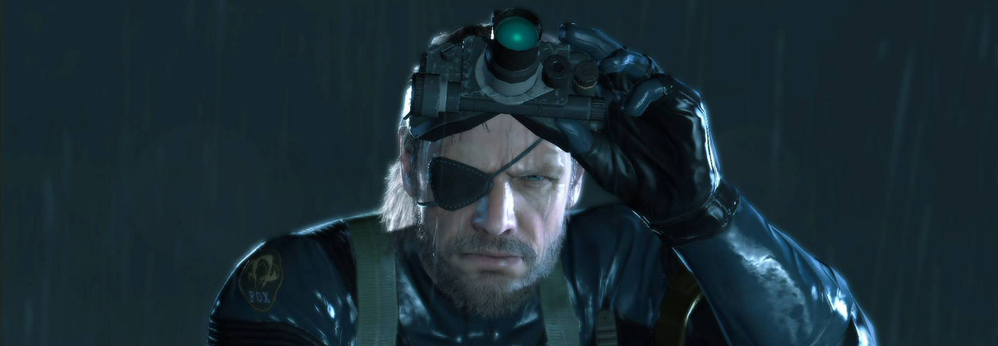 Le prologue Ground Zeroes