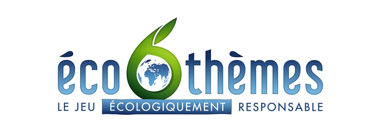 Eco6thèmes le jeu ecologiquement responsable