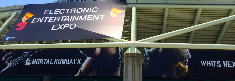 E3 2014 – Ce que j'en retiens