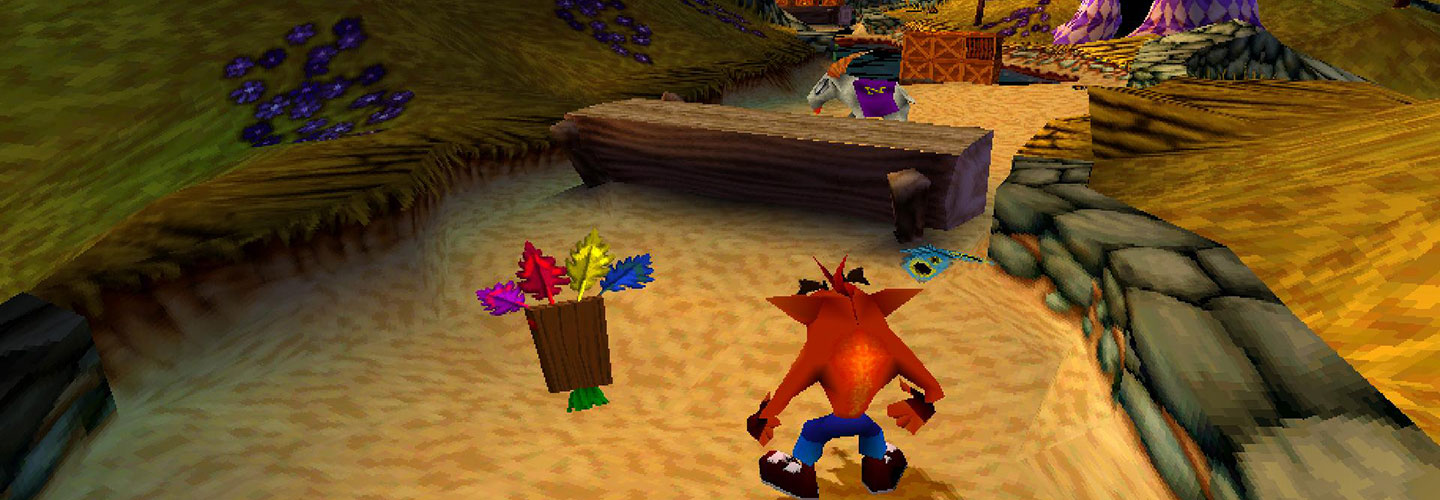 Weekly Song #11 – Crash Bandicoot 3