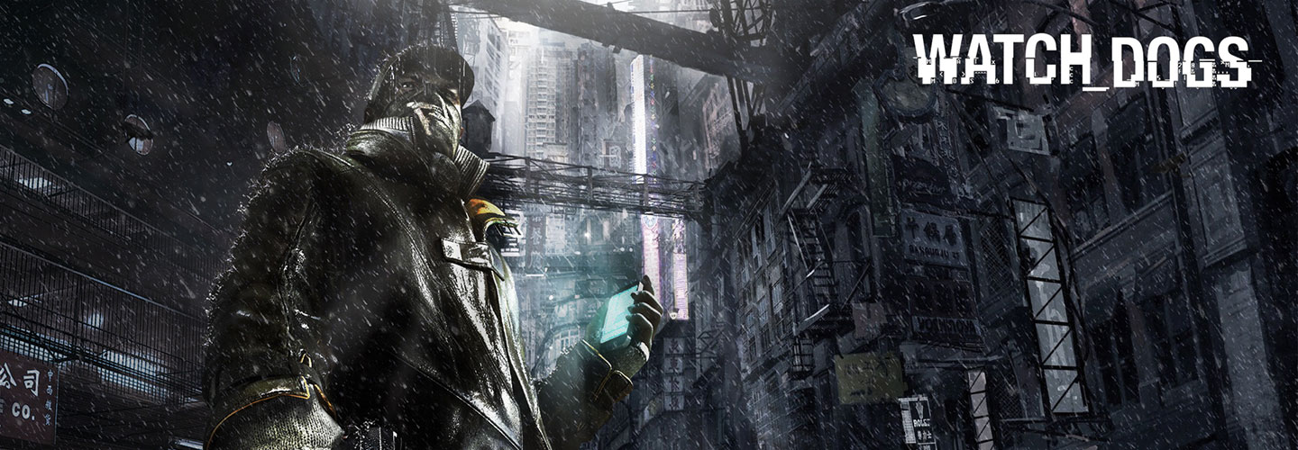 Discovery #6 – Watch Dogs