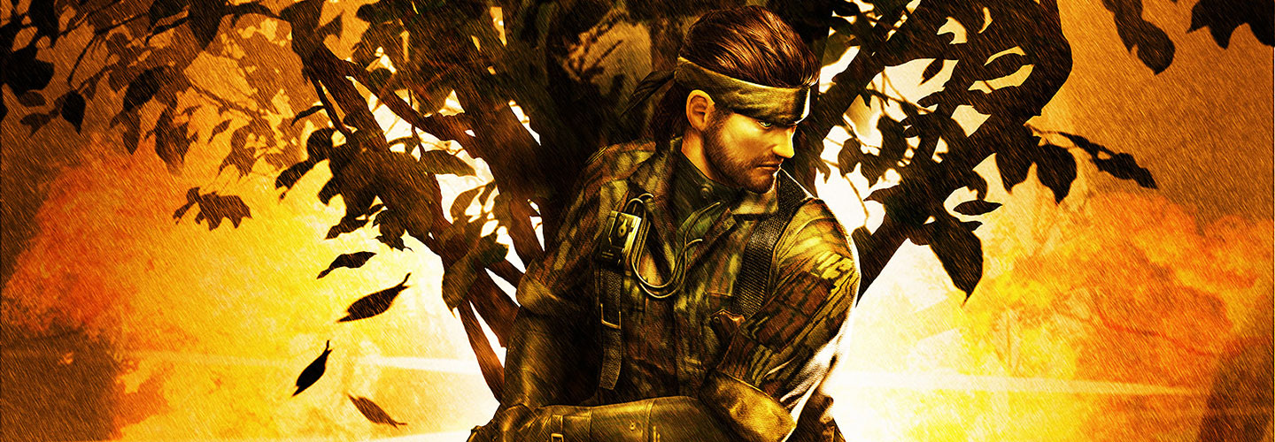 Weekly Song #26 – Snake Eater