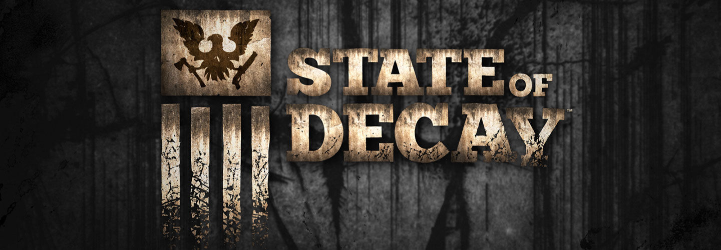 State of Decay – I Will Survive