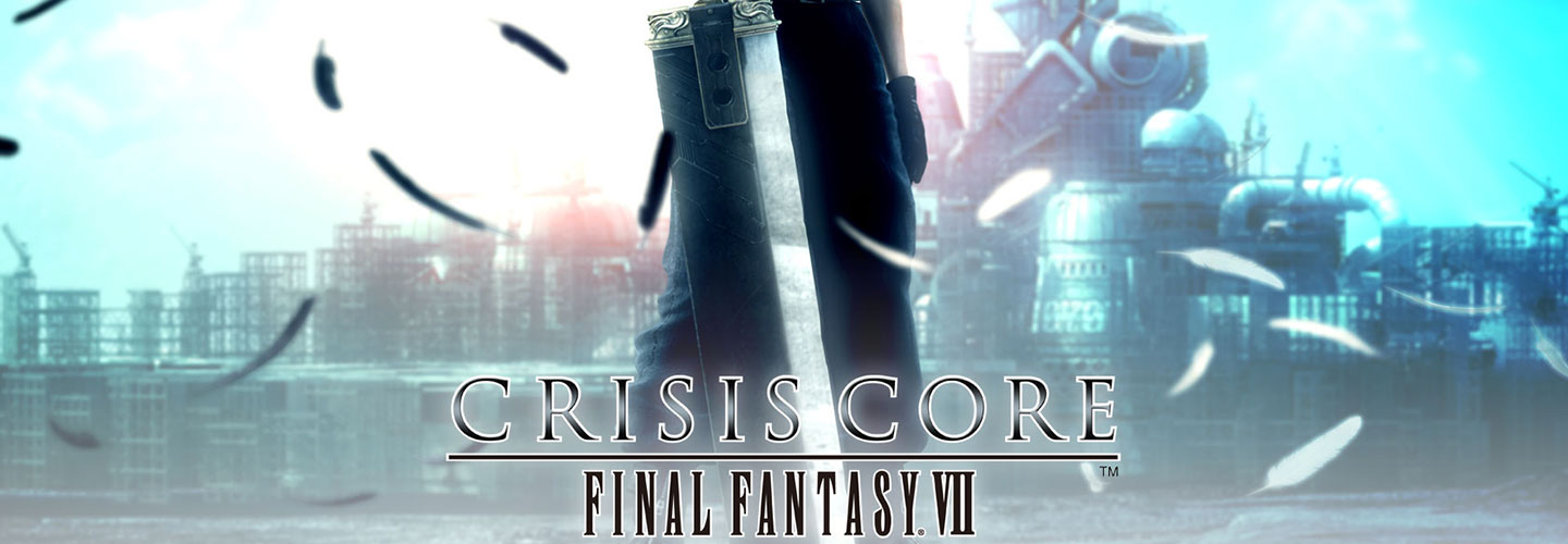 Weekly Song #36 – Crisis Core Final Fantasy VII
