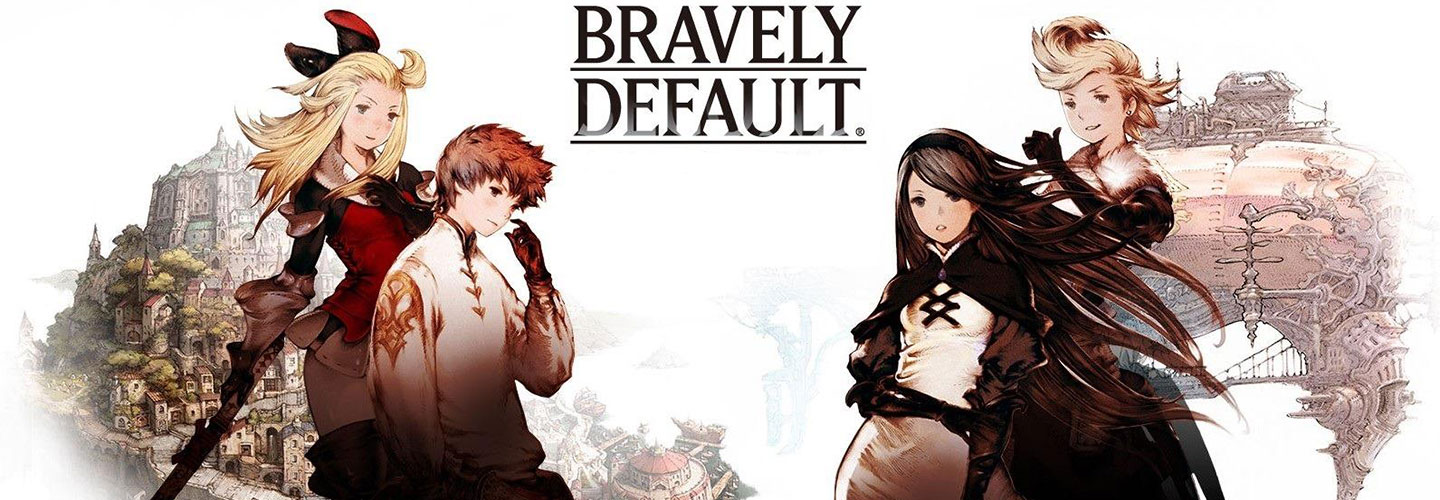 Weekly Song #39 – Bravely Default