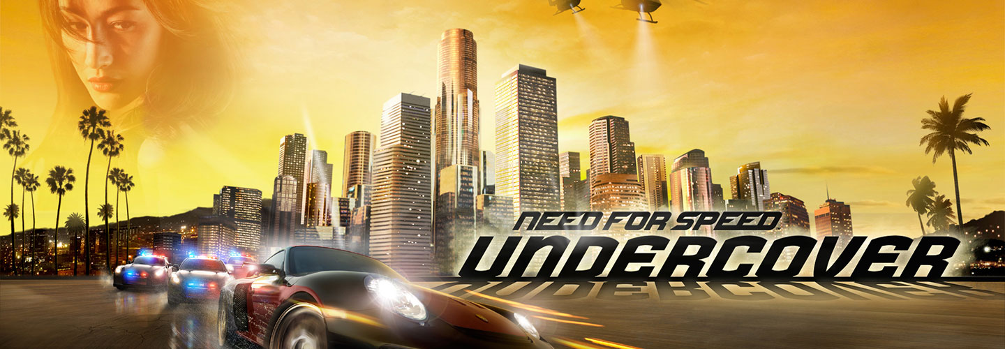 Le cas Need for Speed Undercover