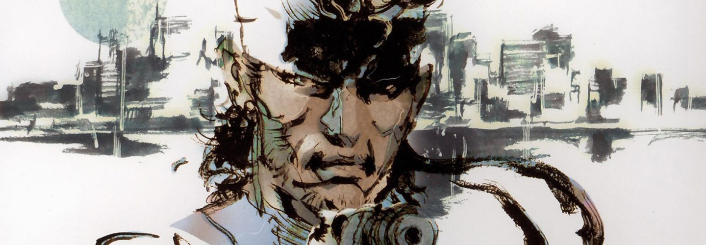 Weekly Song #53 – Metal Gear Symphony