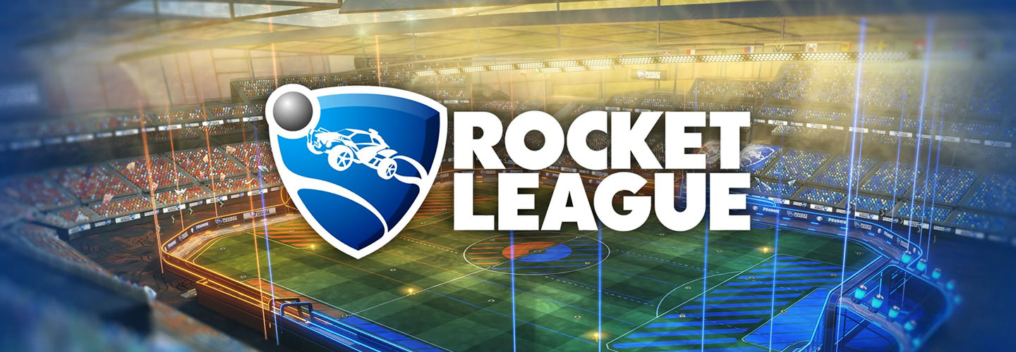 Weekly Song #65 – Rocket League