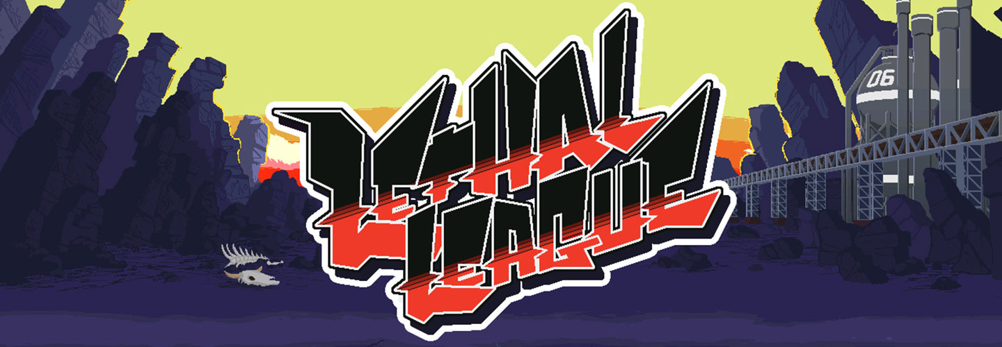 Weekly Song #69 – Lethal League