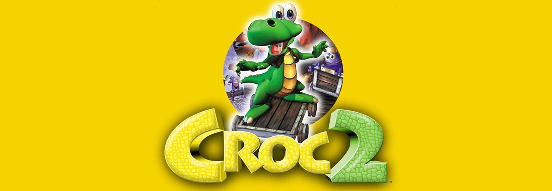 Weekly Song #71 – Croc 2