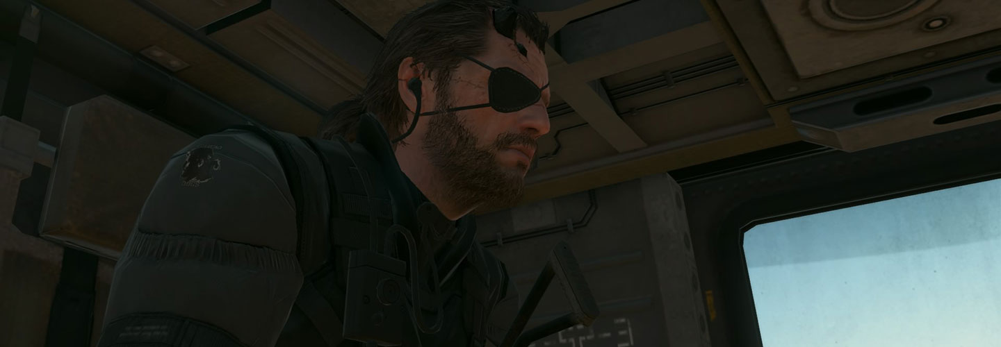 Metal Gear Solid 5 – Et maintenant ?