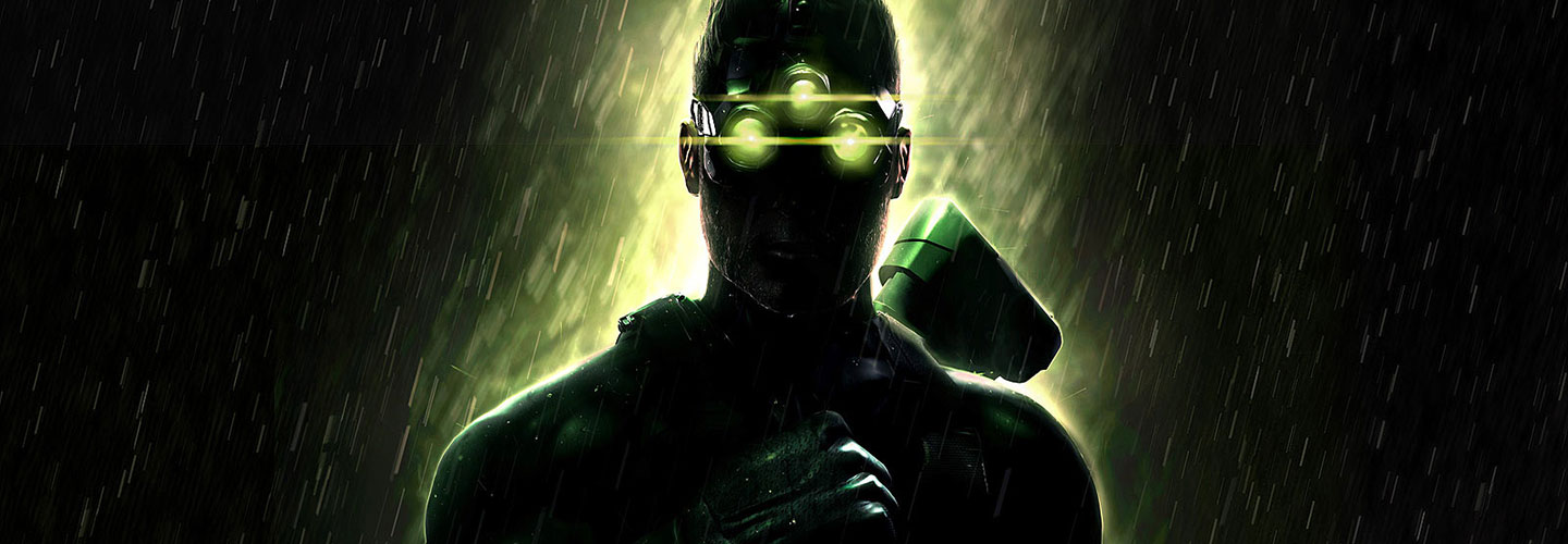 Weekly Song #75 – Splinter Cell