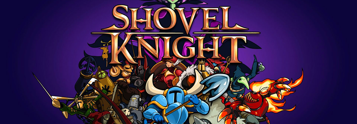 Weekly Song #76 – Shovel Knight