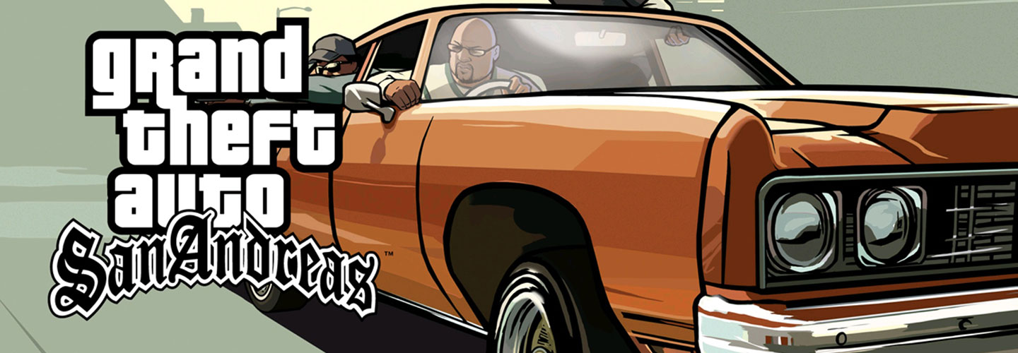 Weekly Song #80 – Grand Theft Auto San Andreas