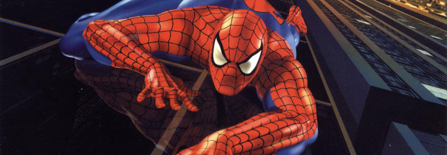 Weekly Replay #1 – Spider-Man sur PS1