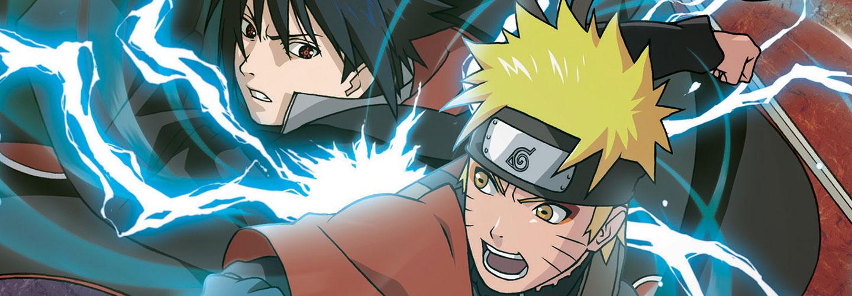Weekly Song #84 – Naruto Shippuden Ultimate Ninja Storm 2