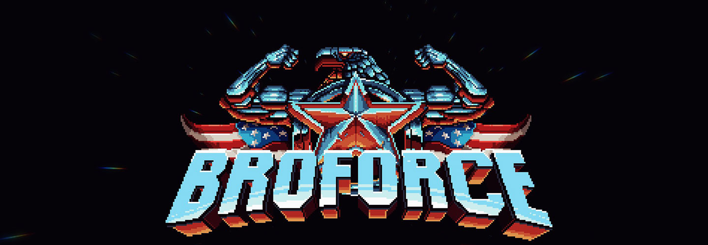 Broforce – Go ! Go ! Go !