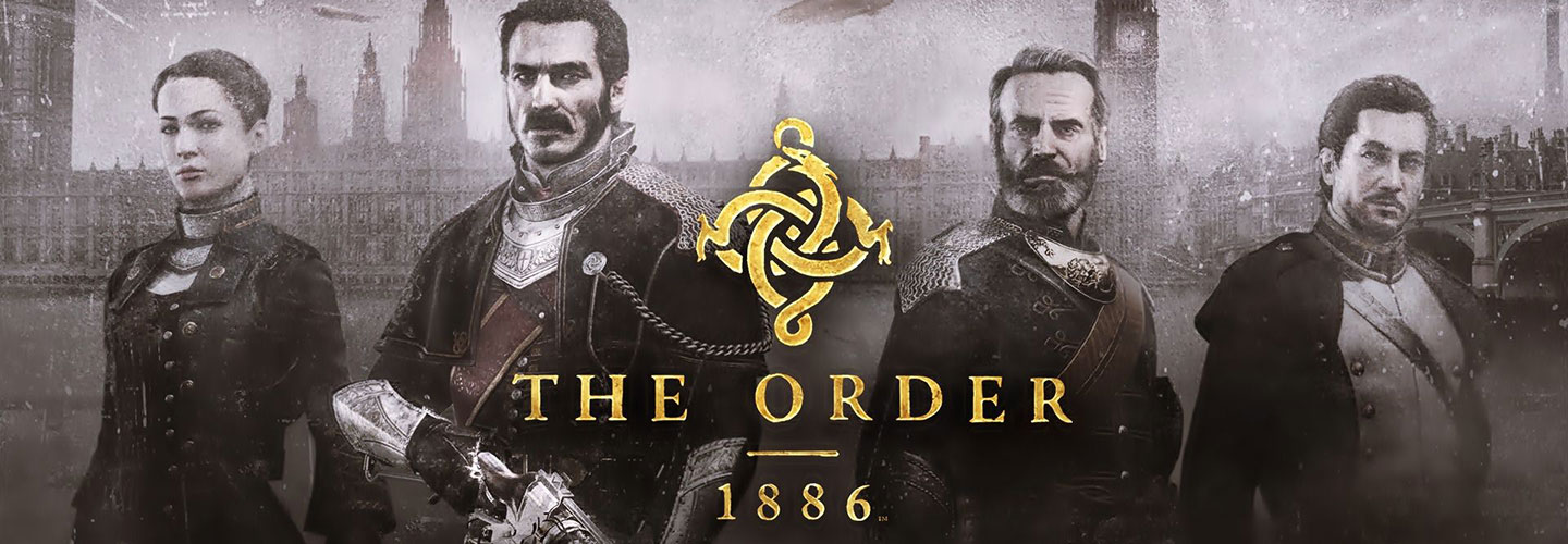 Weekly Song #91 – The Order 1886