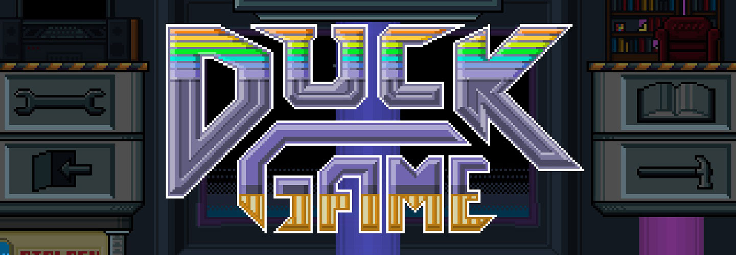 Duck Game – Des canards et du fun