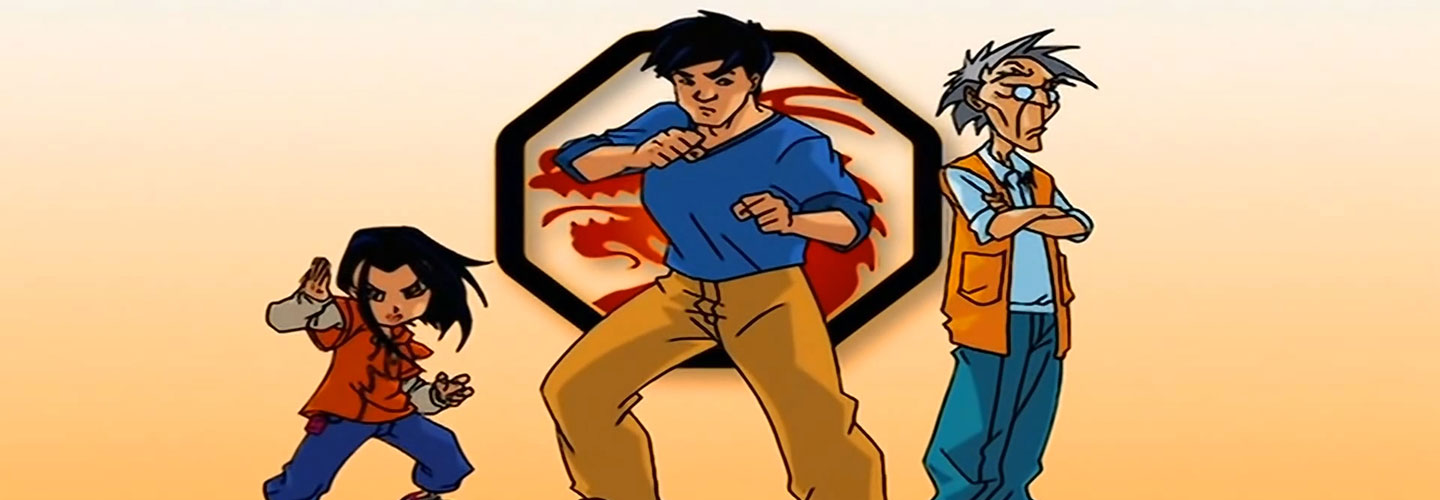 Weekly Song #105 – Jackie Chan Adventures
