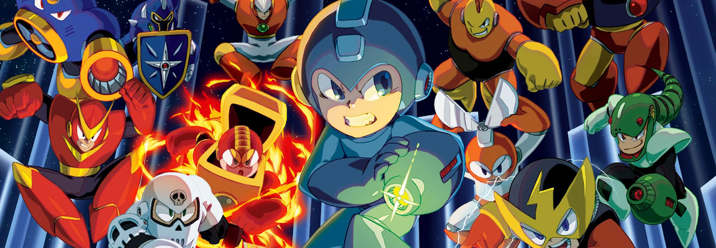 Weekly Song #106 – Mega Man Legacy Collection
