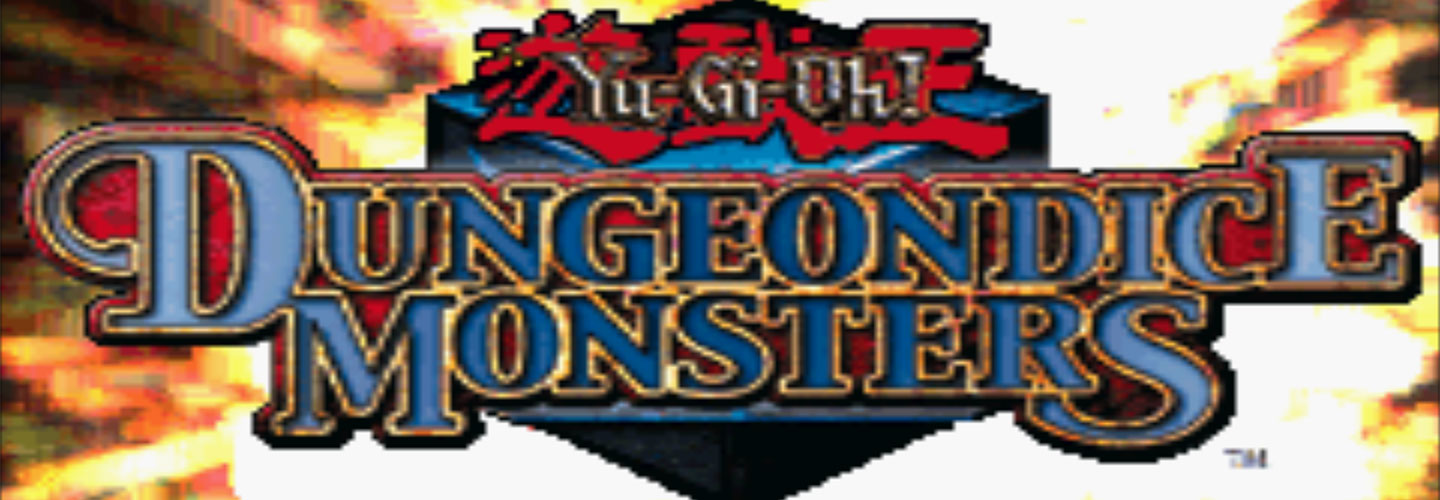 Yu-Gi-Oh Dungeon Dice Monsters – Sortez vos dés !