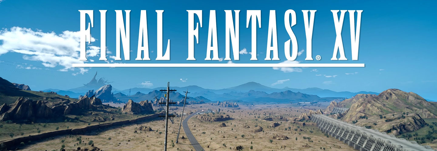 Final Fantasy XV – Road Trip Partie 1