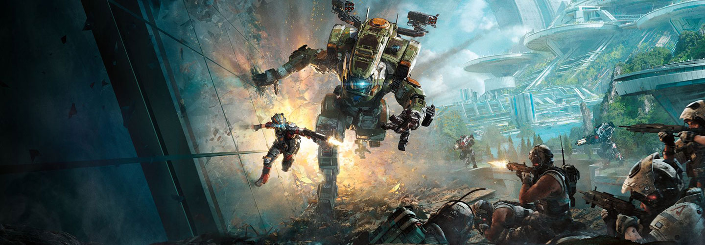 Weekly Song #113 – Titanfall 2