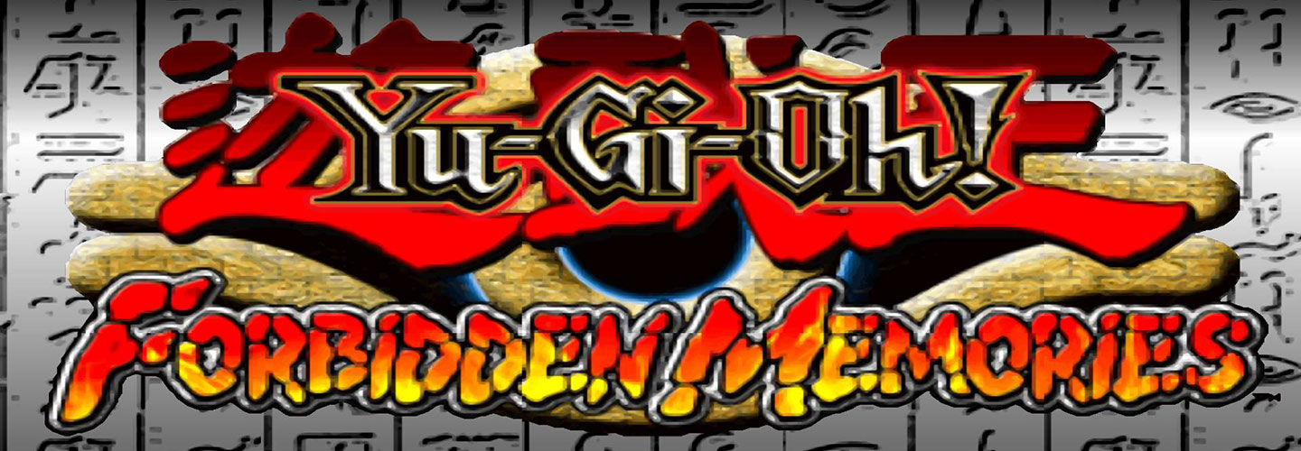 Weekly Song #119 – Yu-Gi-Oh Forbidden Memories