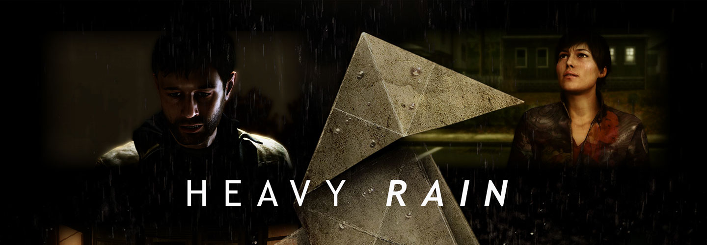 Weekly Song #126 – Heavy Rain