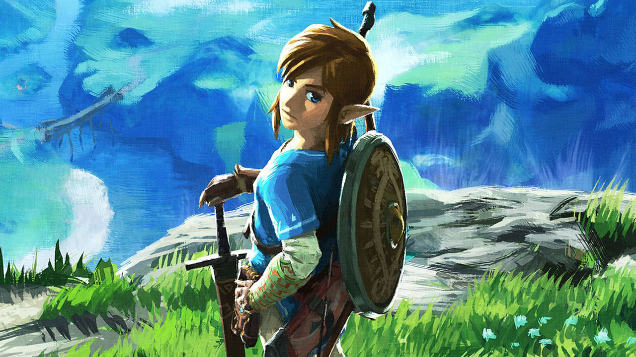 Quelles aventures attendent Link dans The Legend of Zelda Breath of the Wild ? Je le découvre, petit à petit...