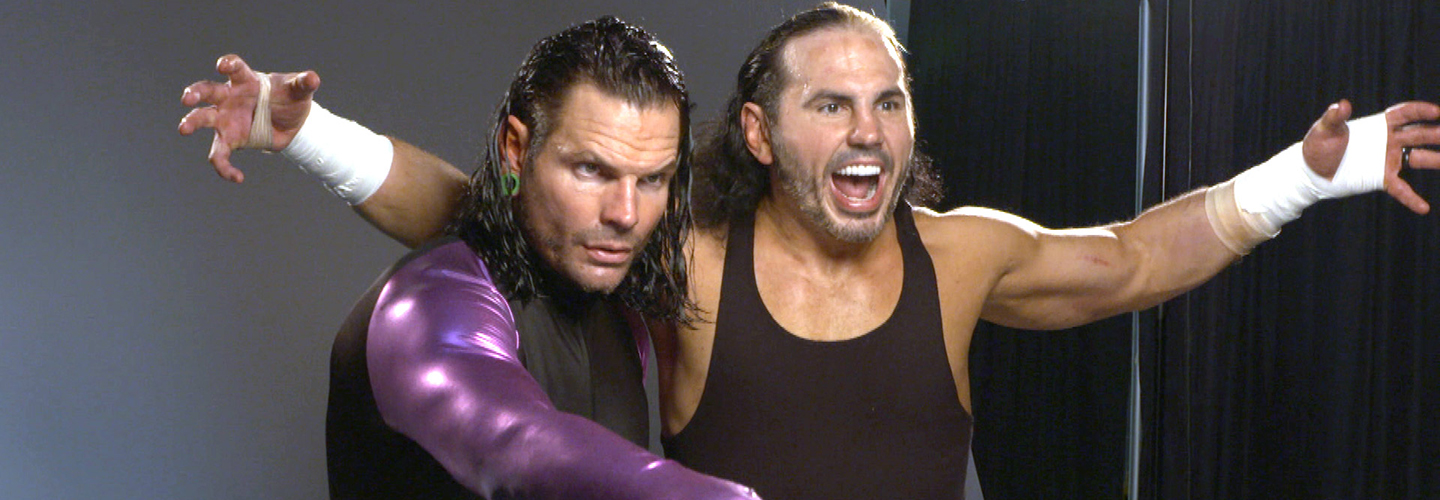 Weekly Song #128 – The Hardy Boyz