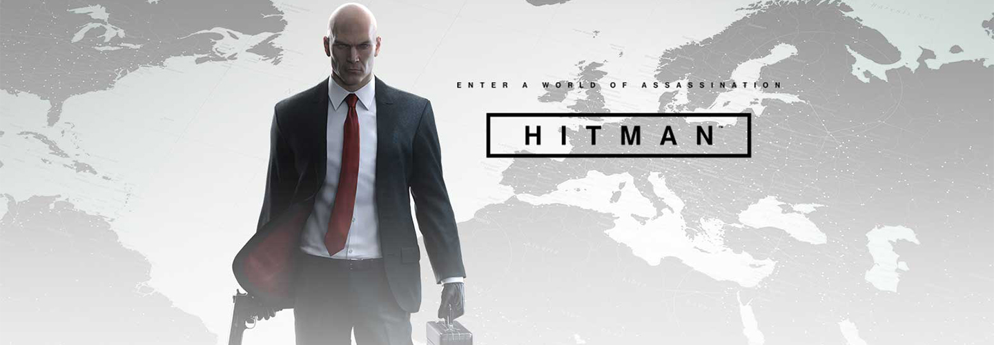 Weekly Song #131 – HITMAN Saison 1