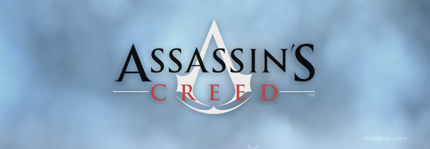 Assassin's Creed – Le premier jeu