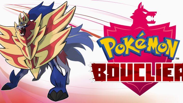 Pokémon Epée/Bouclier – Attrapez les (presque) tous !