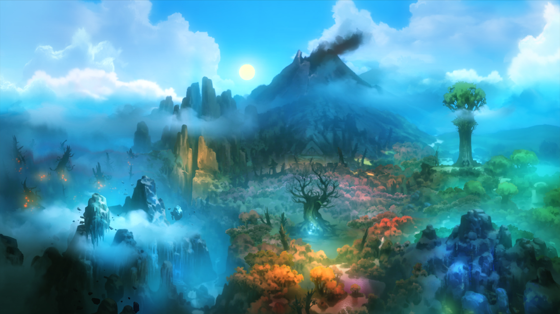 Ori and the Blind Forest – Une balade enchantée