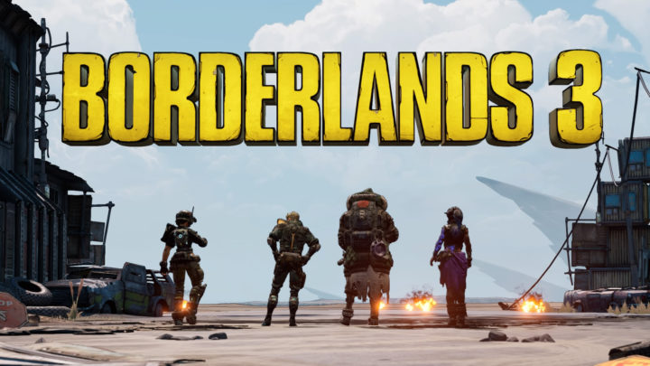 Borderlands 3 – De l'humour con et des flingues