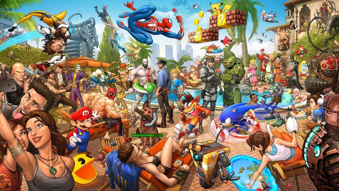 2020 : Mon meilleur (et pire) du jeux vidéo